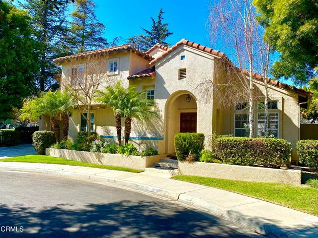 1055 Corte Descanso, Santa Paula, CA 93060 (#V1-4267) :: RE/MAX Empire Properties