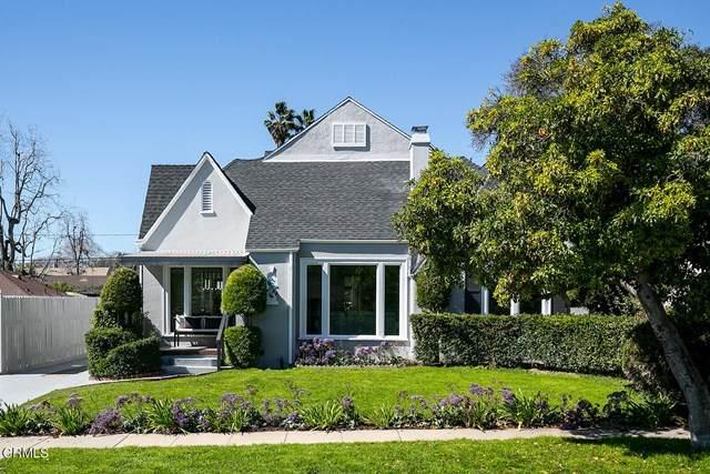 1423 Coolidge Avenue, Pasadena, CA 91104 (#P1-3615) :: RE/MAX Empire Properties