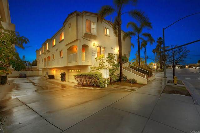 3201 Governor Drive, San Diego, CA 92122 (#NDP2102358) :: The Laffins Real Estate Team
