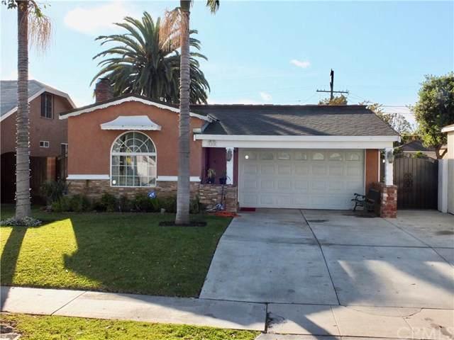 1211 S Truro Avenue, Inglewood, CA 90301 (#SB21045922) :: Veronica Encinas Team