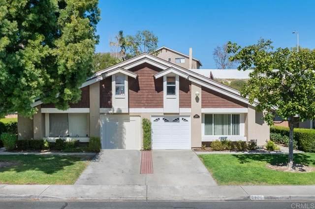 6962 Pembridge Ln, San Diego, CA 92139 (#PTP2101474) :: Veronica Encinas Team