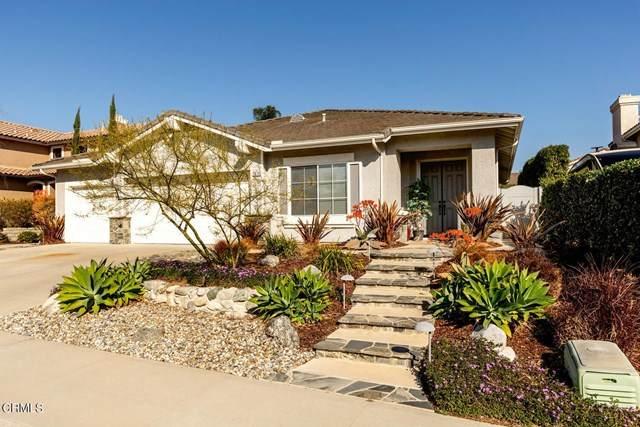 1676 Avenida Soltura, Camarillo, CA 93010 (#V1-4269) :: The Laffins Real Estate Team