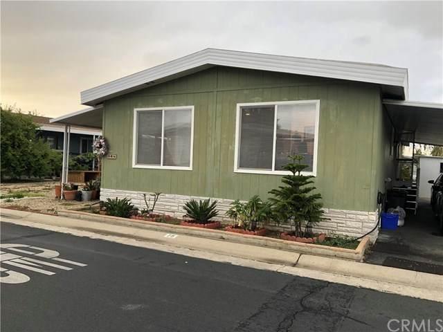1065 Lomita #79, Harbor City, CA 90710 (#PW21044535) :: Veronica Encinas Team