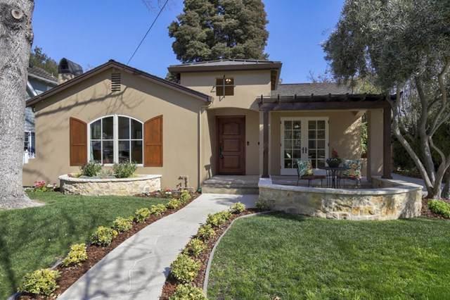 1670 Lupton Avenue, San Jose, CA 95125 (#ML81831296) :: The Laffins Real Estate Team