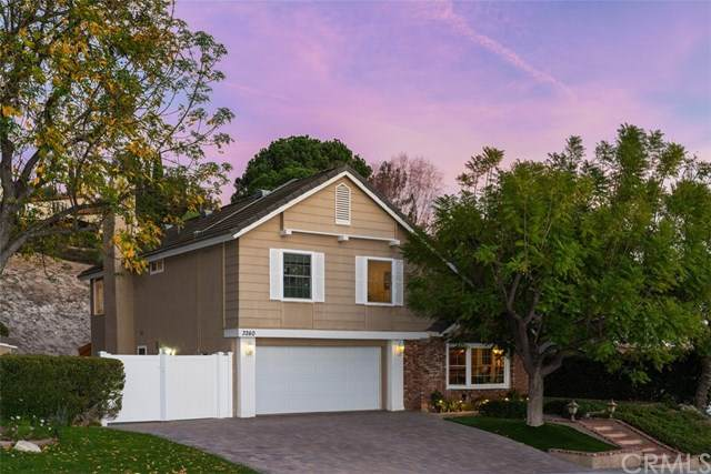 3260 Monte Carlo Drive, Thousand Oaks, CA 91362 (#OC21045941) :: The Najar Group