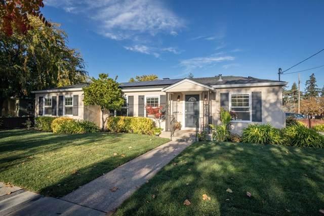 477 Jeter Street, Redwood City, CA 94062 (#ML81832581) :: The Laffins Real Estate Team