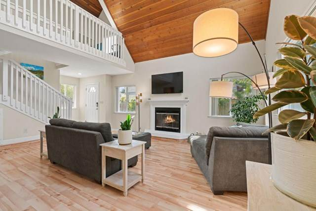 4301 Grace Street #4, Capitola, CA 95010 (#ML81832209) :: The Laffins Real Estate Team