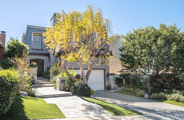 938 Duncan Avenue, Manhattan Beach, CA 90266 (#SB21045437) :: Steele Canyon Realty
