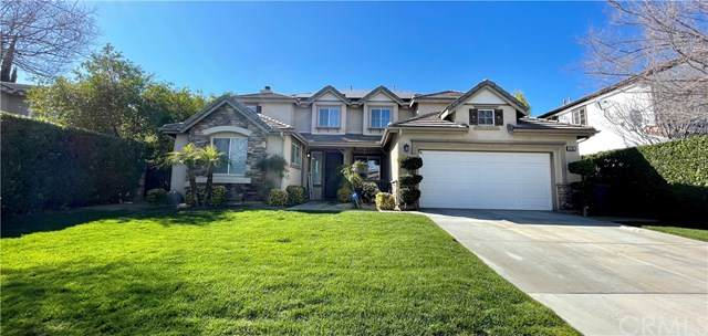 42195 Wyandotte Street, Temecula, CA 92592 (#SW21045587) :: Realty ONE Group Empire