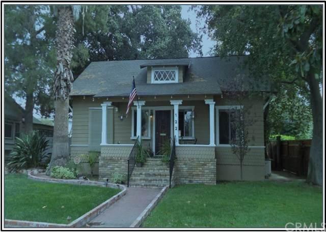 122 S Vista Bonita Avenue, Glendora, CA 91741 (#NP21045397) :: Veronica Encinas Team