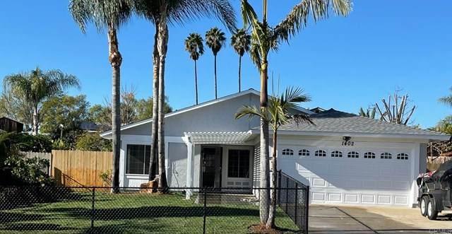 1402 E Lincoln Avenue, Escondido, CA 92027 (#NDP2102361) :: Veronica Encinas Team