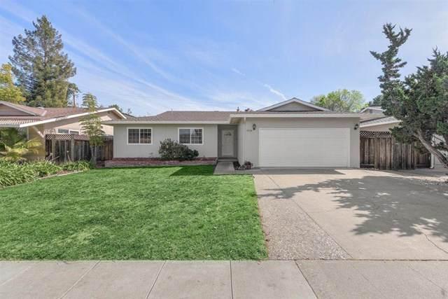 1538 Petersen Avenue, San Jose, CA 95129 (#ML81832591) :: The Laffins Real Estate Team