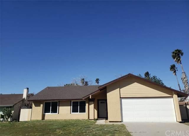 240 N Church Avenue, Rialto, CA 92376 (#CV21045994) :: eXp Realty of California Inc.