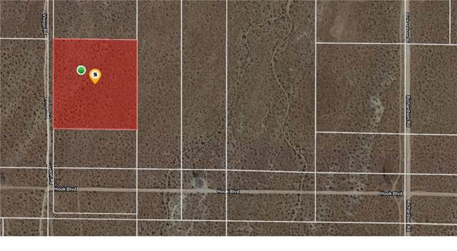 0 Vinton Rd, Adelanto, CA 92301 (#CV21046003) :: Koster & Krew Real Estate Group | Keller Williams