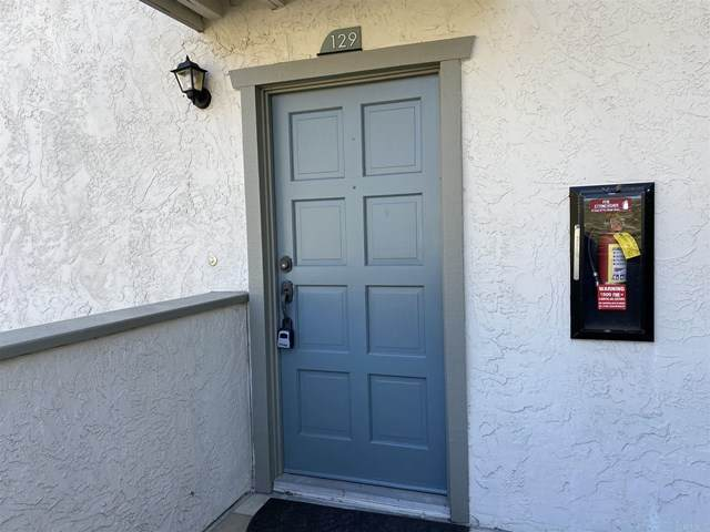 6909 Park Mesa Way #129, Linda Vista, CA 92111 (#NDP2102364) :: Koster & Krew Real Estate Group | Keller Williams