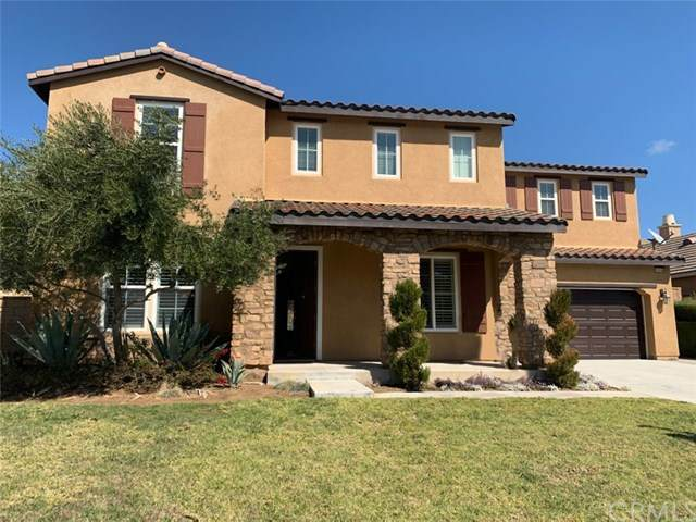12156 Kingswood Court, Riverside, CA 92503 (#PW21043557) :: Realty ONE Group Empire