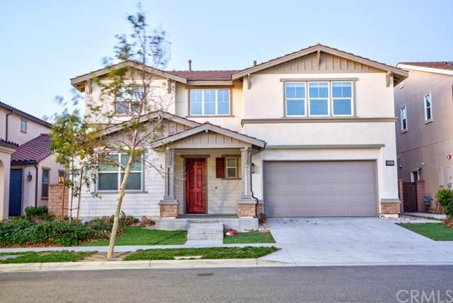 3361 E Rutherford Drive, Ontario, CA 91761 (#TR21046008) :: Realty ONE Group Empire