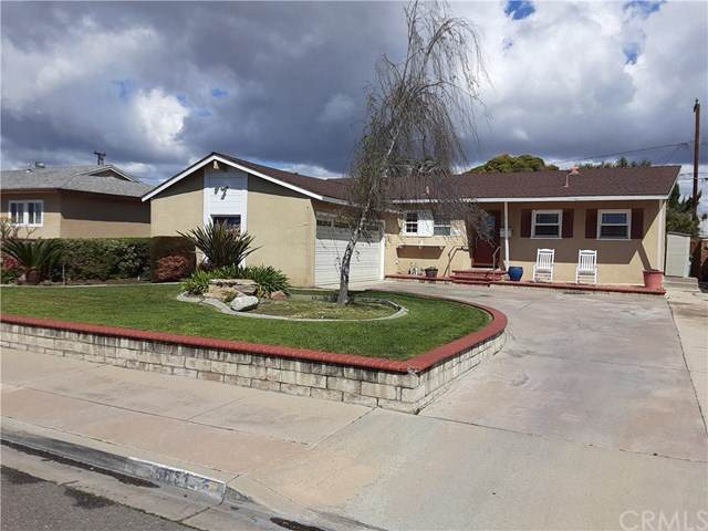 5671 Abraham Avenue, Westminster, CA 92683 (#PW21042058) :: Twiss Realty