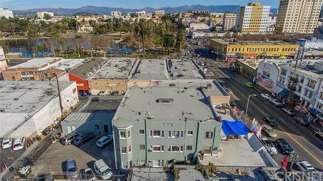 725 S Alvarado Street, Los Angeles (City), CA 90057 (#SR21046053) :: Hart Coastal Group