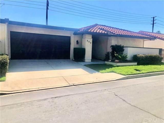 860 Via Maria, Upland, CA 91784 (#CV21046067) :: Power Real Estate Group