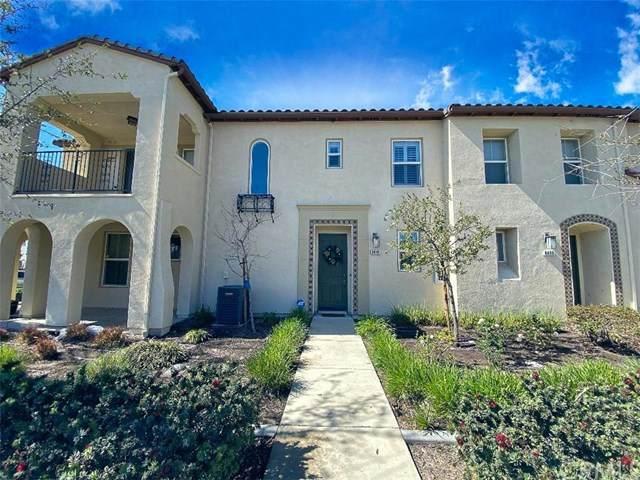 8495 E Preserve Loop, Chino, CA 91708 (#TR21046068) :: The Brad Korb Real Estate Group