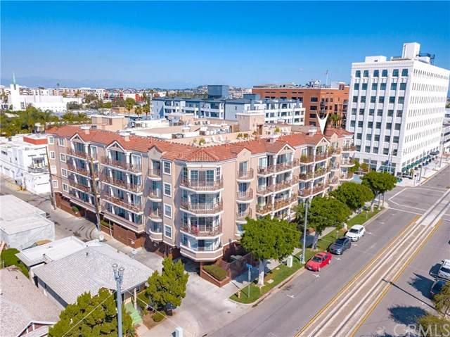 801 Pine Avenue #407, Long Beach, CA 90813 (#IV21046015) :: Hart Coastal Group