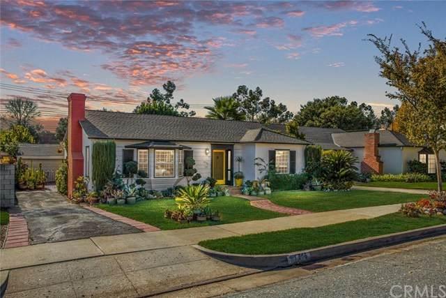 1716 Wagner Street, Pasadena, CA 91106 (#EV21045521) :: RE/MAX Empire Properties