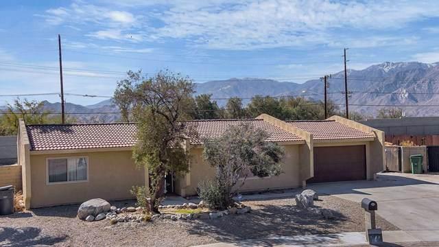 67115 Peineta Road, Cathedral City, CA 92234 (#219058337DA) :: American Real Estate List & Sell