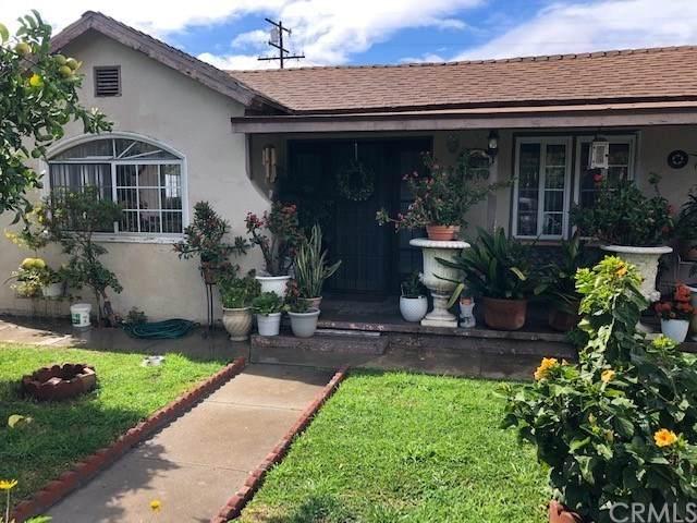 1006 S Halladay Street, Santa Ana, CA 92701 (#PW21046105) :: Hart Coastal Group