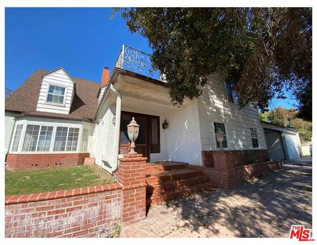 409 E Sierra Madre Avenue, Glendora, CA 91741 (#21701200) :: RE/MAX Empire Properties