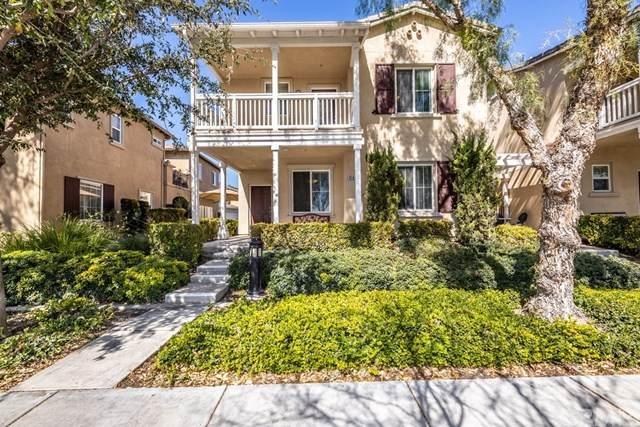 8148 W Preserve Loop, Chino, CA 91708 (#PW21038725) :: The Brad Korb Real Estate Group