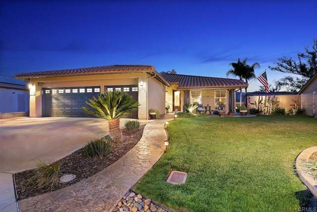 13943 Shalyn Drive, El Cajon, CA 92021 (#PTP2101484) :: Realty ONE Group Empire