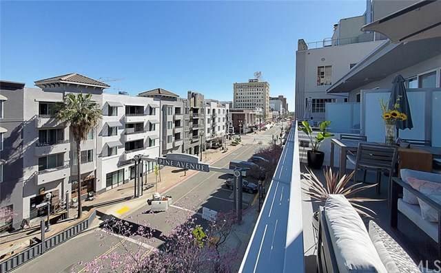 433 Pine Avenue #405, Long Beach, CA 90802 (#OC21046141) :: Wendy Rich-Soto and Associates