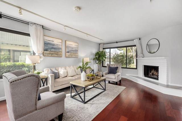 640 Ahwanee Terrace, Sunnyvale, CA 94085 (#ML81832622) :: Realty ONE Group Empire
