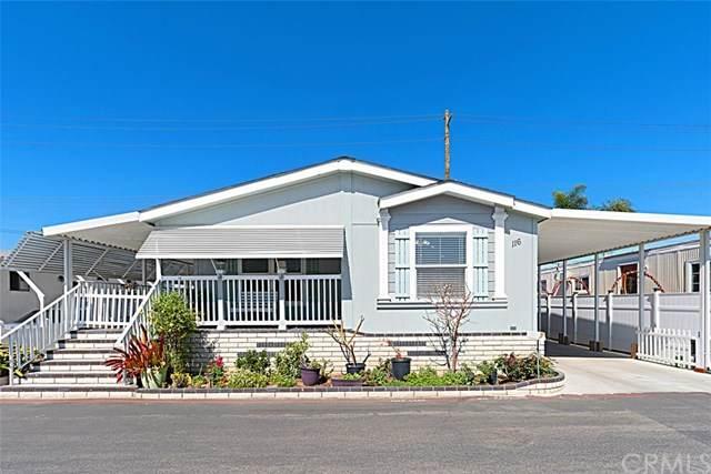 7850 Slater Avenue #116, Huntington Beach, CA 92647 (#OC21044084) :: Brandon Hobbs Group
