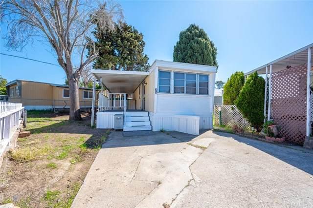 1121 Orcutt Road #35, San Luis Obispo, CA 93401 (#PI21045134) :: Power Real Estate Group