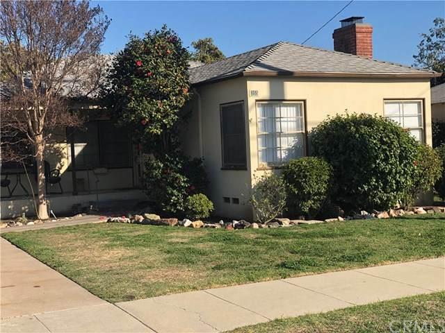 355 S Parker Street, Orange, CA 92868 (#PW21044434) :: Better Living SoCal