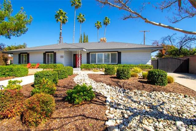 1986 Radford Avenue, Claremont, CA 91711 (#CV21045159) :: The Costantino Group | Cal American Homes and Realty