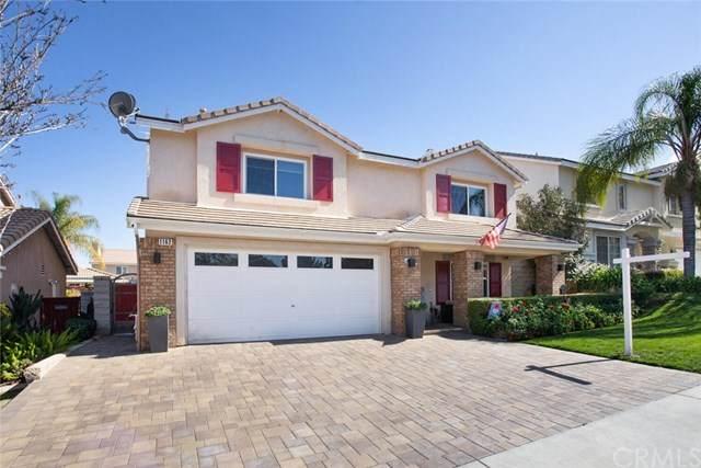 1162 Polaris Drive, Corona, CA 92882 (#IG21046177) :: Power Real Estate Group