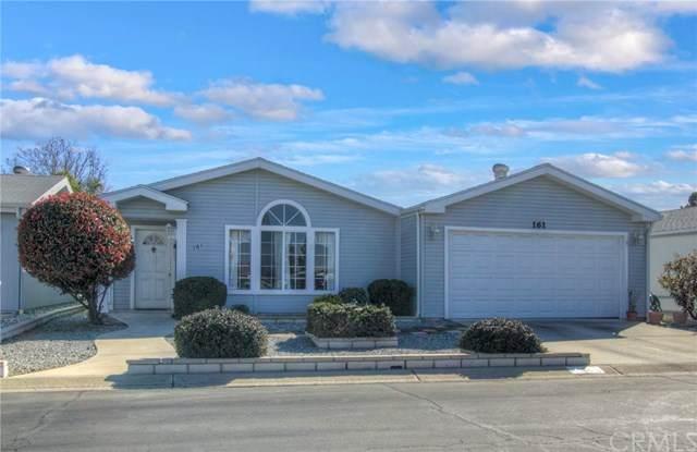 1250 N Kirby Street #161, Hemet, CA 92545 (#SW21046203) :: TeamRobinson   RE/MAX One