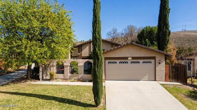 2168 Coalfax Court, Thousand Oaks, CA 91362 (#221001159) :: Frank Kenny Real Estate Team