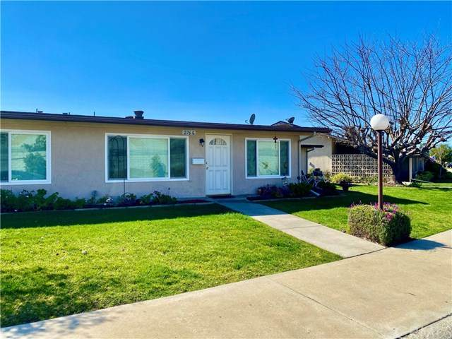 1660 Northwood Lane  M11-276G, Seal Beach, CA 90740 (#PW21045638) :: The Houston Team | Compass