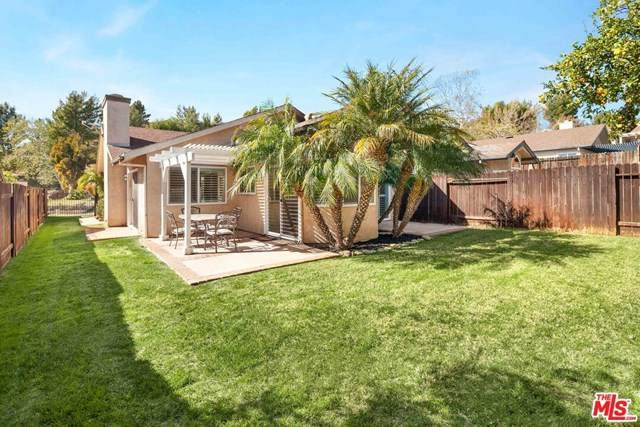 14700 Loyola Street, Moorpark, CA 93021 (#21700928) :: Wendy Rich-Soto and Associates