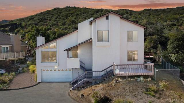 7240 Barker Way, San Diego, CA 92119 (#PTP2101494) :: American Real Estate List & Sell