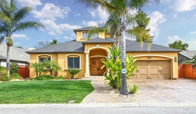 14850 Donner Drive, San Jose, CA 95124 (#ML81831264) :: Berkshire Hathaway HomeServices California Properties