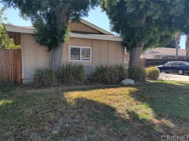 22540 Valerio Street, West Hills, CA 91307 (#SR21037622) :: Berkshire Hathaway HomeServices California Properties