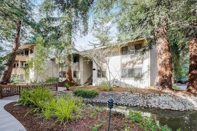 20790 4th Street #7, Saratoga, CA 95070 (#ML81832485) :: Berkshire Hathaway HomeServices California Properties