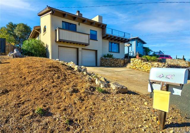7549 Evergreen Drive, Kelseyville, CA 95451 (#LC21045683) :: eXp Realty of California Inc.