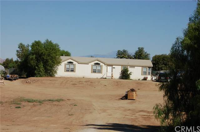 20814 Haines Street, Perris, CA 92570 (#IV21044088) :: Realty ONE Group Empire