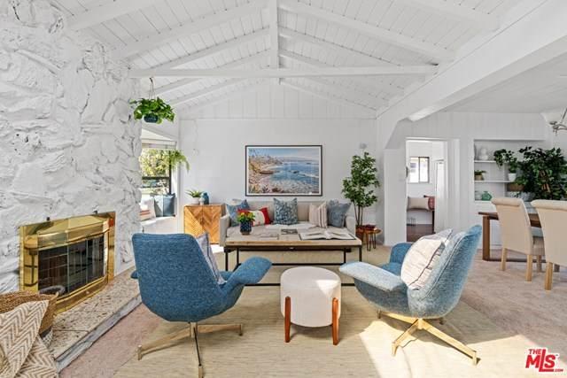 2455 23Rd Street, Santa Monica, CA 90405 (#21689690) :: The Laffins Real Estate Team